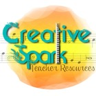 Creative Spark Teacher Resources