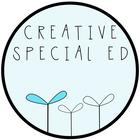 Creative Special Ed