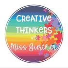 Creative Thinkers with Miss Gurtner
