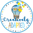 Creatively Adapted - Ginger Joyce