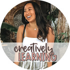 Creatively Learning - Christine
