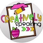 Creatively Speaking
