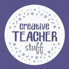 CreativeTeacherStuff