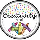 Creativity and Crayons