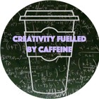 Creativity Fuelled by Caffeine