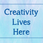 Creativity Lives Here