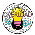 Creativity Overload Lessons and Designs