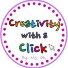 Creativity with a Click