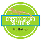 Crested Gecko Creations