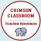 Crimson Classroom