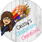 Crissy's Classroom Creations