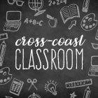 Cross-Coast Classroom