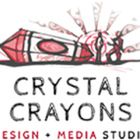 Crystal Crayons School Based Trainee Designers
