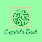 Crystal's Desk
