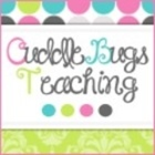Cuddle Bugs Teaching