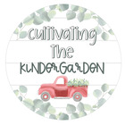 Cultivating the KinderGarden