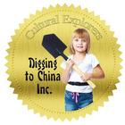 Cultural Explorers Digging to China Inc