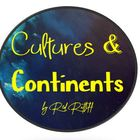 Cultures and Continents