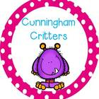 CunninghamCritters