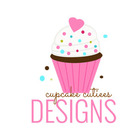 Cupcake Cutiees Designs