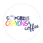 Cupcakes Crayons and Coffee