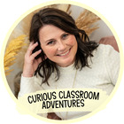 Curious Classroom Adventures by Aletha Scheck