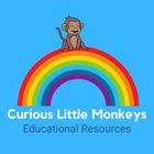 Curious Little Monkeys Educational Resources