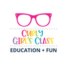 Curly Girl's Class