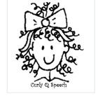 Curly Q Speech