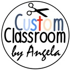 Custom Classroom by Angela