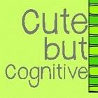 Cute But Cognitive