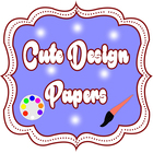 Cute Design Papers