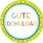 Cute Download