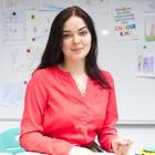 Cute Educator
