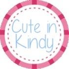 Cute in Kindy