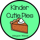 Cutie Pie Kinders