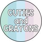 Cuties and Crayons