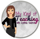 Cynthia Vautrot - My Kind of Teaching