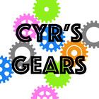 Cyr's Gears