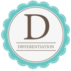 D is for Differentiation