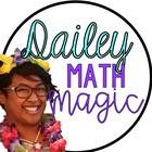 Dailey Math Magic