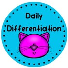 Daily Differentiation