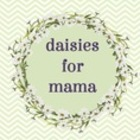 daisies for mama