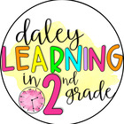 Daley Learning in 2nd Grade