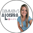 Damman's algebra room