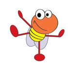 Dancing Bug
