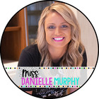 Danielle Murphy - Shimmer Sparkle Teach