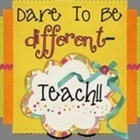 Dare to be Different - Teach