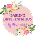 Darling Differentiation
