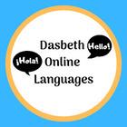 Dasbeth Online Languages